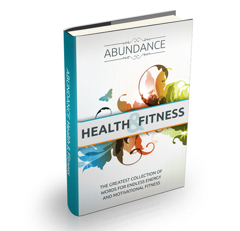 Health and Fitness Book