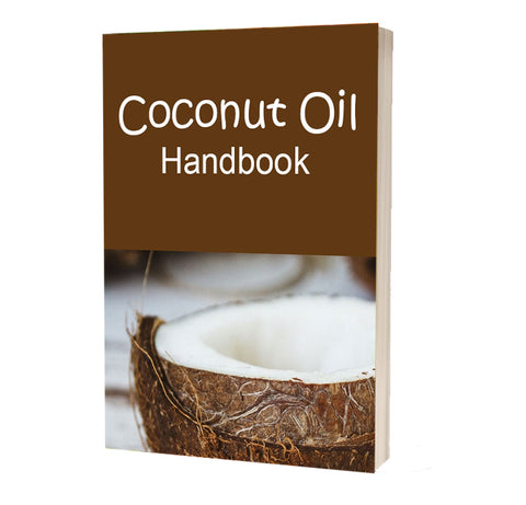 Coconut Oil Handbook