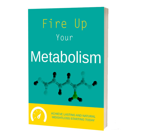 Fire Up Your Metabolism ebook