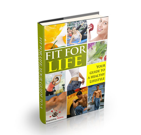 Health and Fitness ebook
