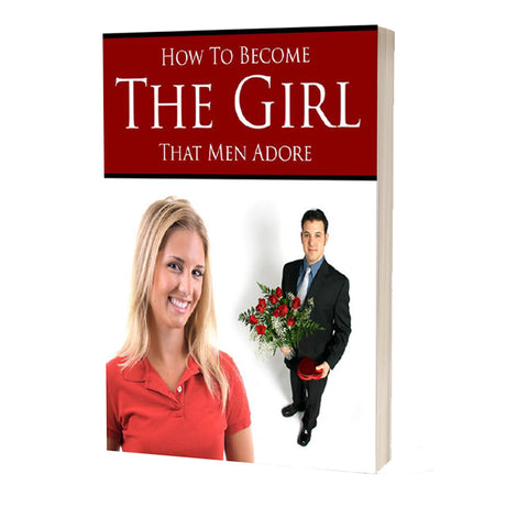 Dating tips ebook