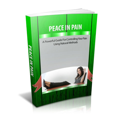 Peace In Pain