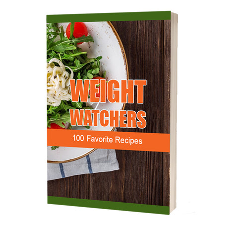 Weight Watchers - 100 Favorite Recipes