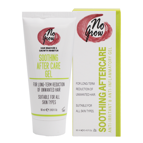 No Grow Soothing Aftercare Gel 90ml