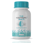 The Nootropic Multi Calming 45 Veg Caps