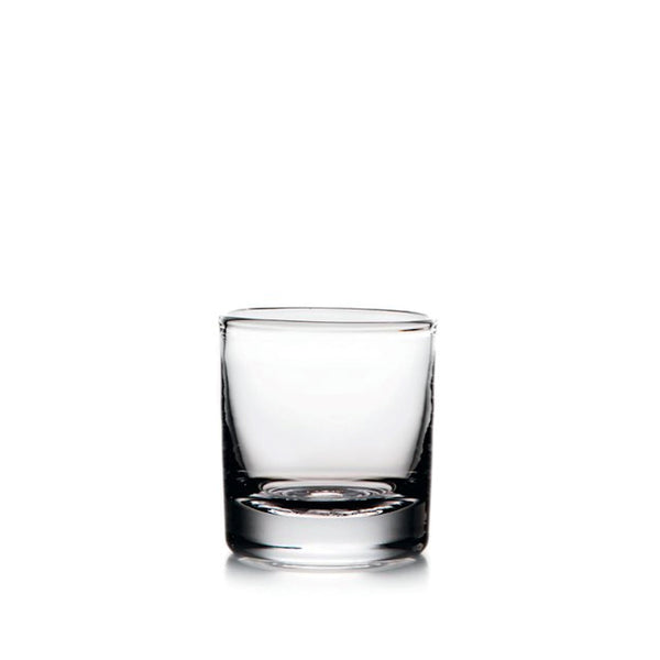 Ascutney Double Old Fashioned Glass