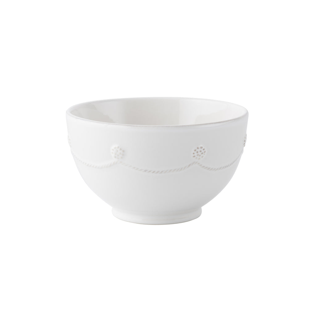 Juliska Berry & Thread Cereal/Ice Cream Bowl