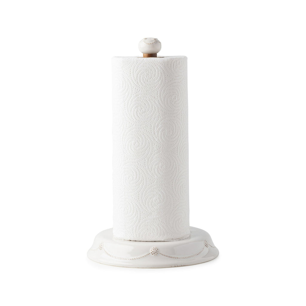 Berry & Thread Paper Towel Holder