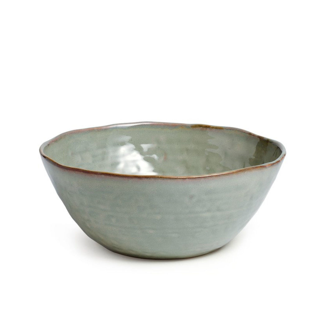 Burlington Moss Serving Bowl