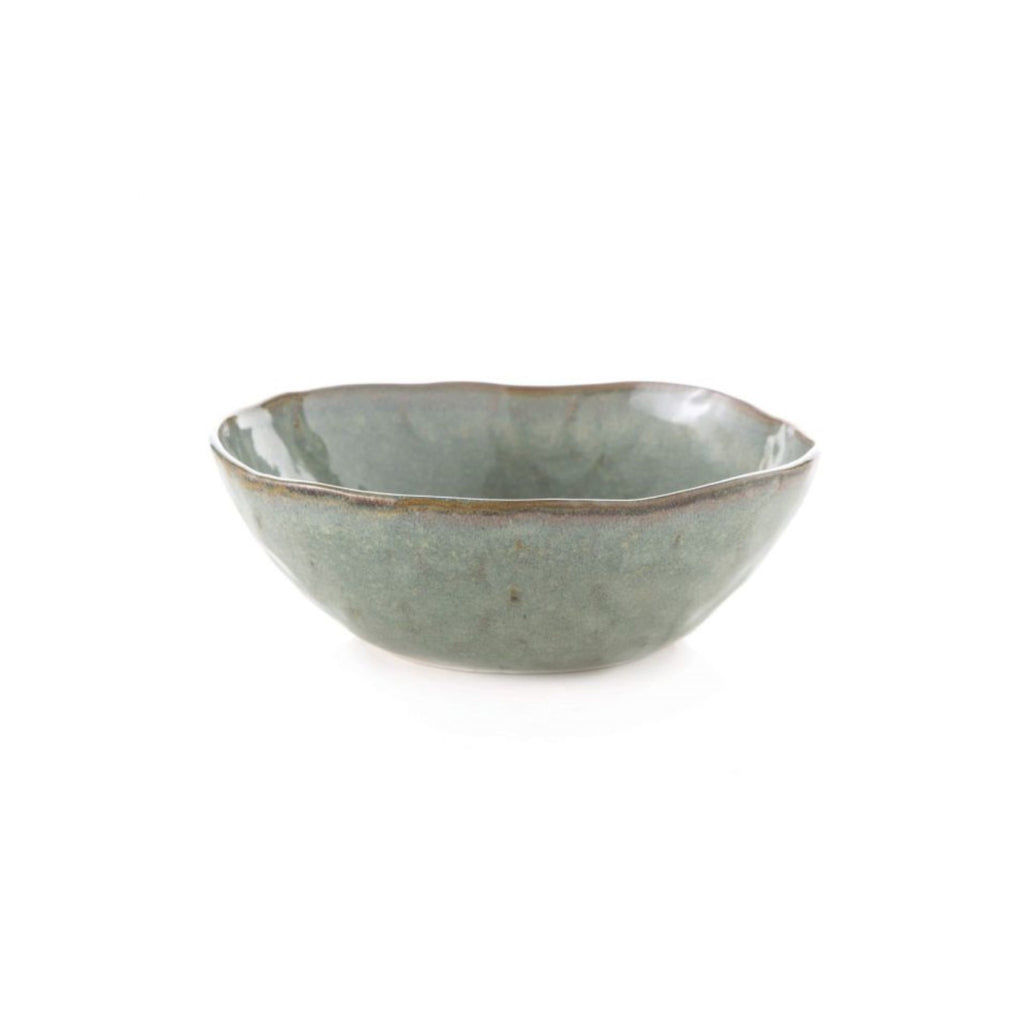 Burlington Moss Cereal Bowl