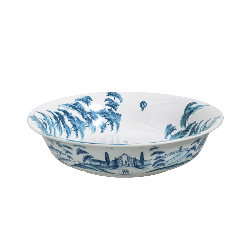 "Country Estate 13"" Serving Bowl"