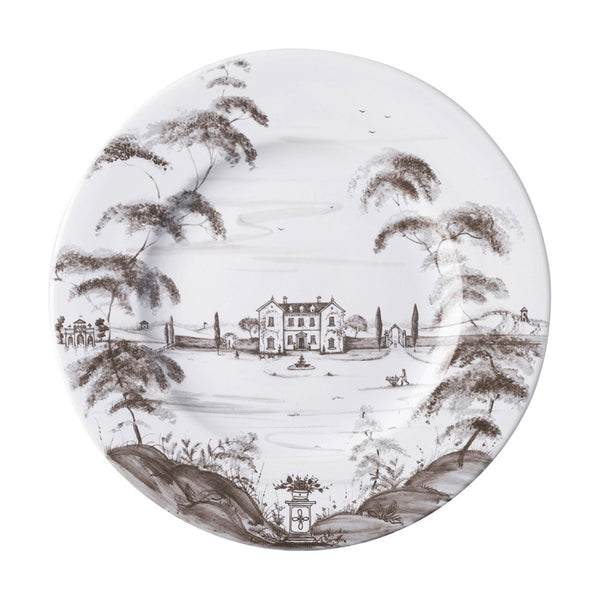 Country Estate Dinner Plate