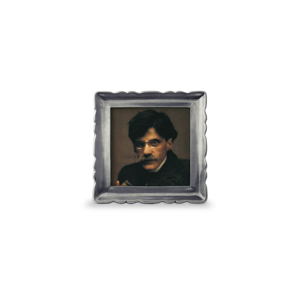 Carretti Square Photo Frame