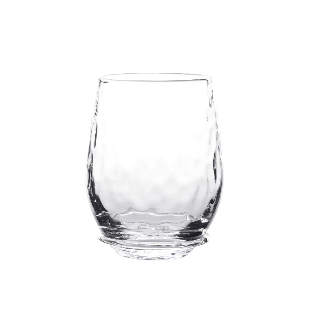 Carine Stemless White Wine
