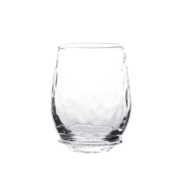 Juliska Carine Stemless White Wine