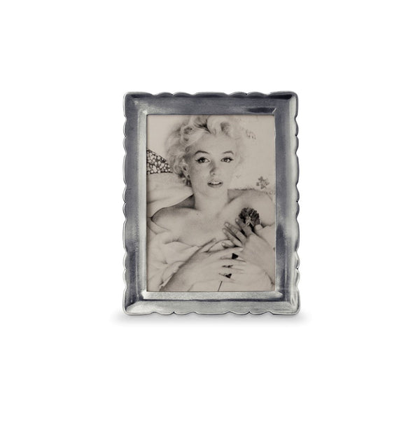 Carretti Rectangle Photo Frame
