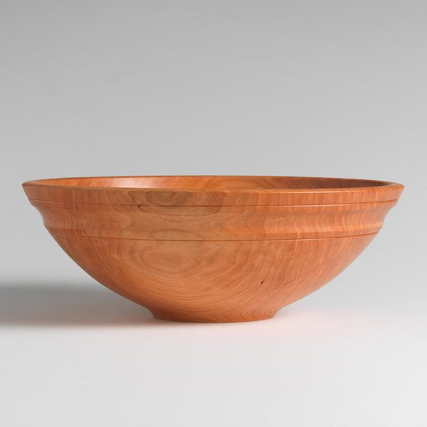 Andrew Pearce Willoughby Bowl in Cherry