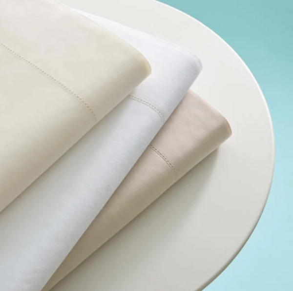 Classic Hemstitch Sheet Set