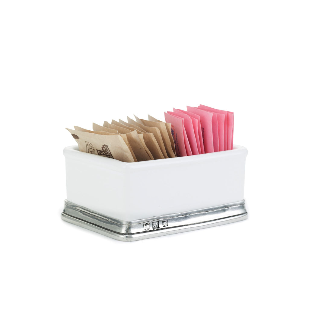 Convivio Sugar Packet Holder
