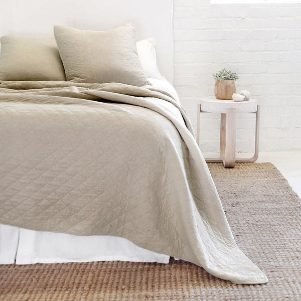 Huntington Coverlet