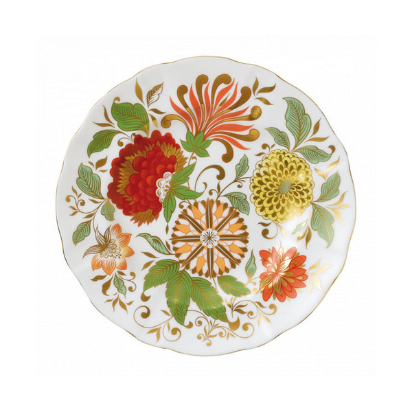 Indian Summer Salad/Accent Plate