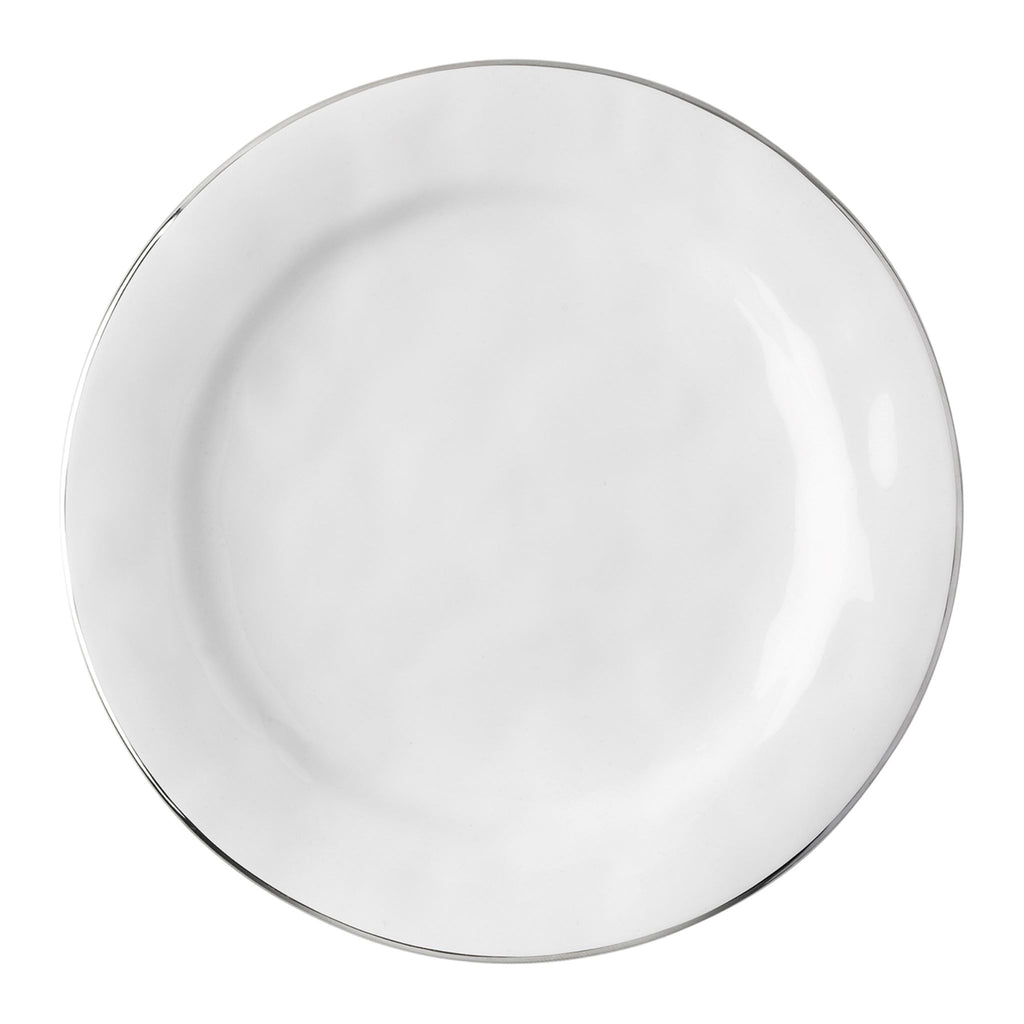 Puro Gold Dinner Plate