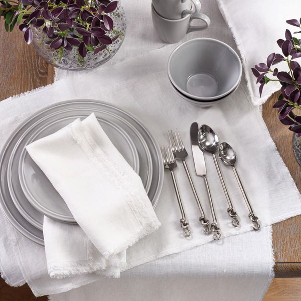 Stonewashed Linen Napkin (set of four)