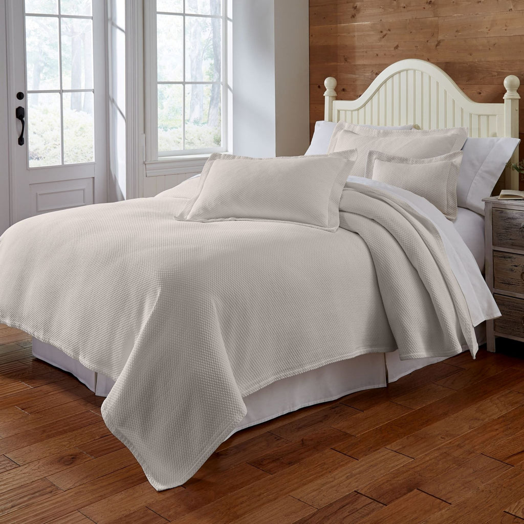 Blair Matelasse Coverlet