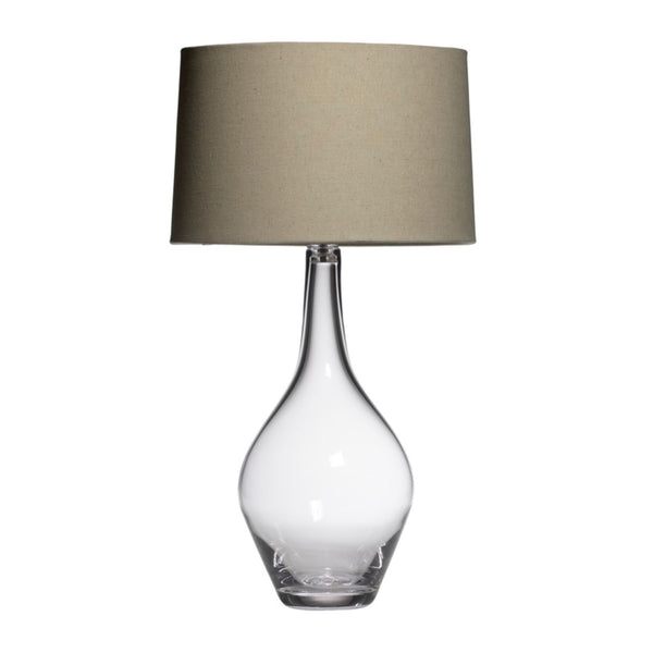 Warren Lamp, Large