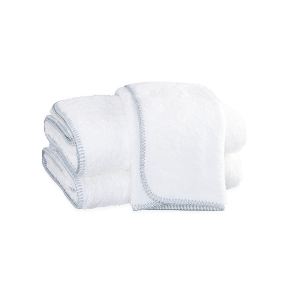 Whipstitch Bath Towel