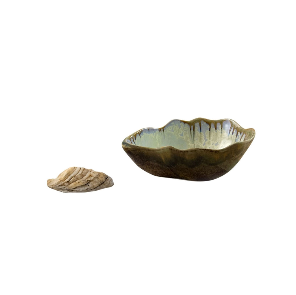 Oyster Nesting Bowl, Small