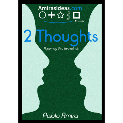 2 Thoughts by Pablo Amira - eBook DOWNLOAD