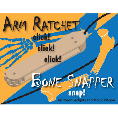 Arm Ratchet Bone Snapper