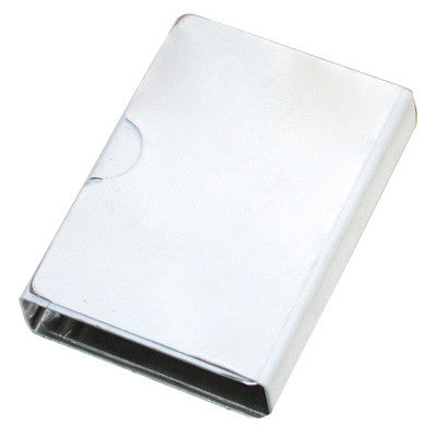Card Guard (Silver, Plain)