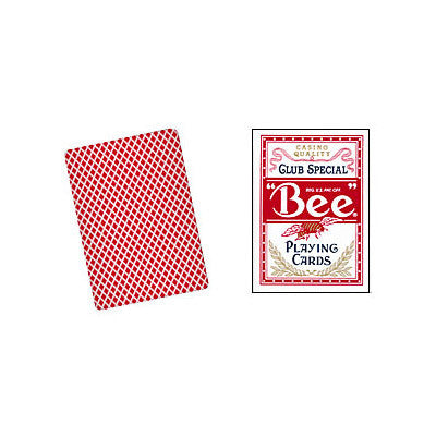 Bee (Red)