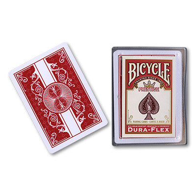 Bicycle Prestige (Red)