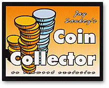 Coin Collector trick