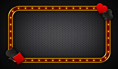 10X16 Deluxe Close Up Pad Casino Black