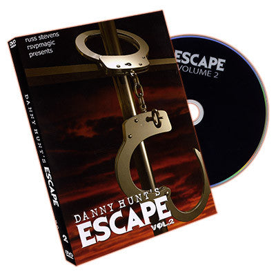 Escape (Vol. 2)