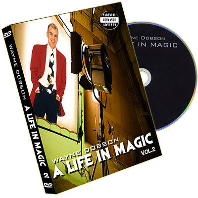 A Life In Magic - From Then Until Now (Vol. 2)