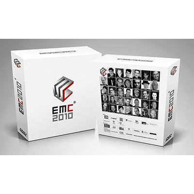 Essential Magic Conference 2010 DVD Set (8 DVD's)