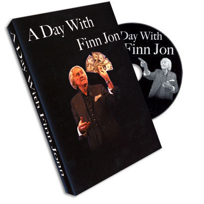 A Day With Finn Jon DVD
