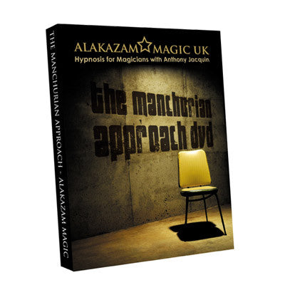 The Manchurian Approach by Alakazam - Download