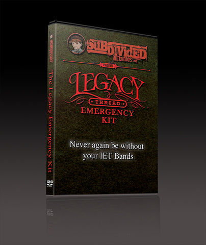 Legacy Emergency Kit