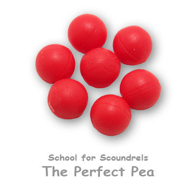 Perfect Peas (RED) - Tricks