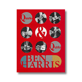 Quarks and Quirks book Ben Harris