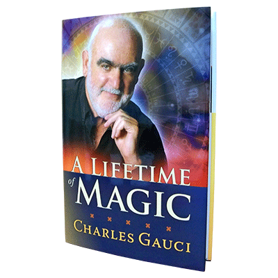 A Lifetime of Magic
