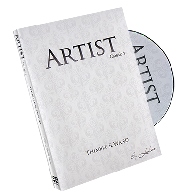 Artist Classic Vol 1 (DVD and Booklet) by Lukas - DVD