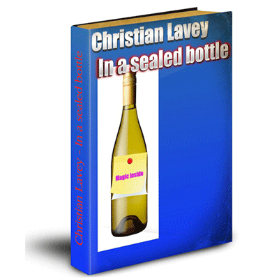In a Sealed Bottle by Christian Lavey - DOWNLOAD