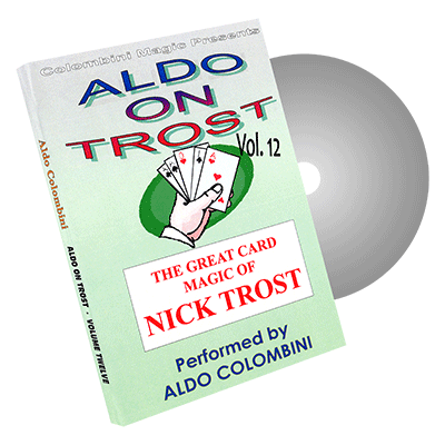 Aldo on Trost - Vol 12